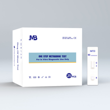 MTD Methadone Rapid Test