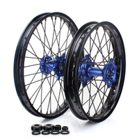 Lightweight Spoked Motorcycle Wheels for YAMAHA