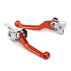Lightweight Dirt Bike Brake Clutch Levers for KTM