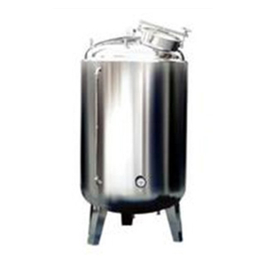 Distilled Water Storage Tank