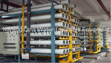Reverse Osmosis (RO) Water Treatment System