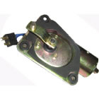 Wiper motor for gm