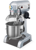 Planetary Food Mixer 10L ZB10B For Bakery
