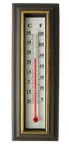 CF-608 Plastic Thermometer
