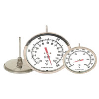 SP-H-18 Grill Thermometer