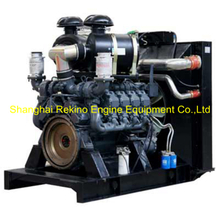 Deutz BF8M1015CP-LA G1B 429KW diesel engine motor for 60HZ generator