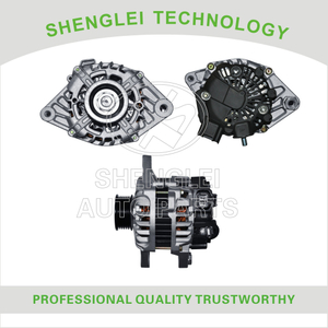Car Alternator for Hyundai I30 KIA (373002B101 0986082210 12V 90A)