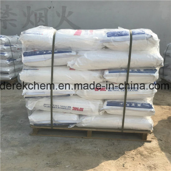 Dry Mixed Powders Admixtures Hydroxypropyl Methyl Cellulose HPMC