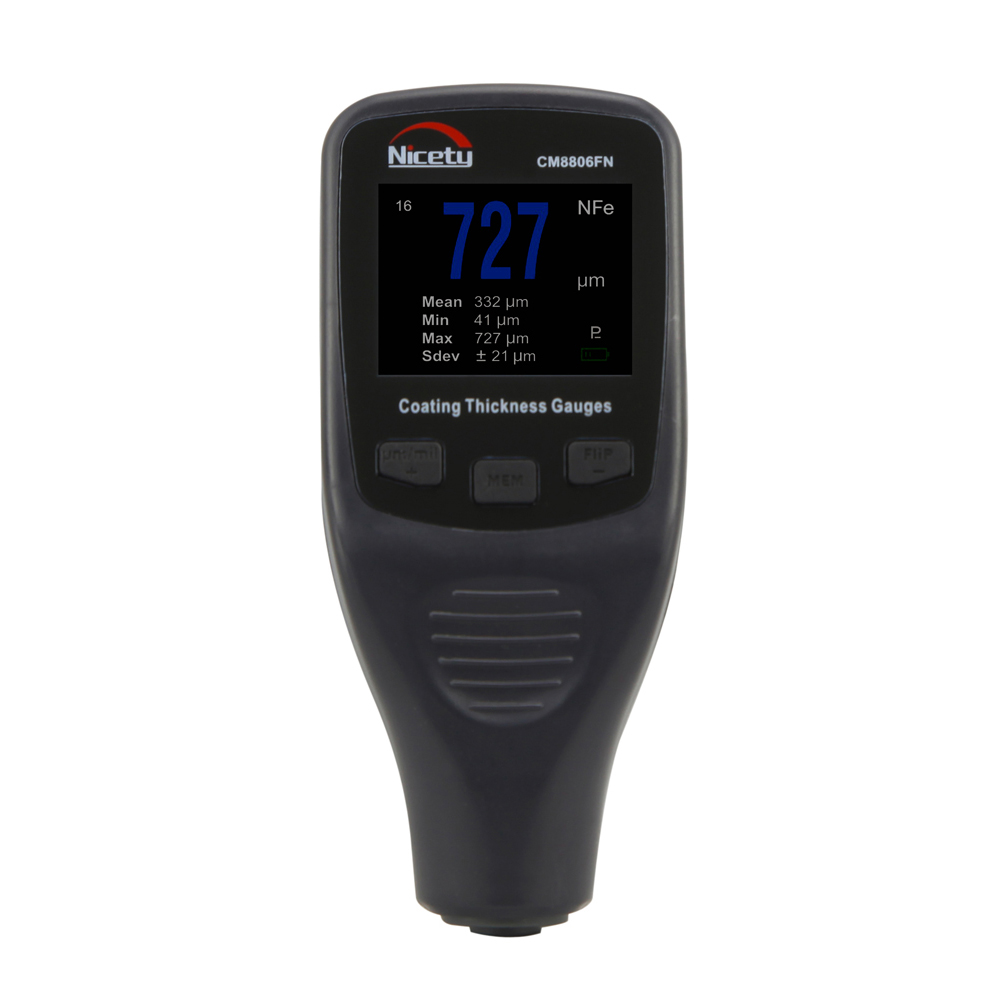 Coating Thickness Gauge CM8806FN