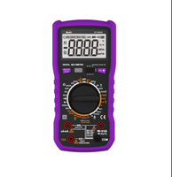 True RMS Digital Multimeter ST890D