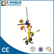 Automatic Curved Glass Vacuum Lifter