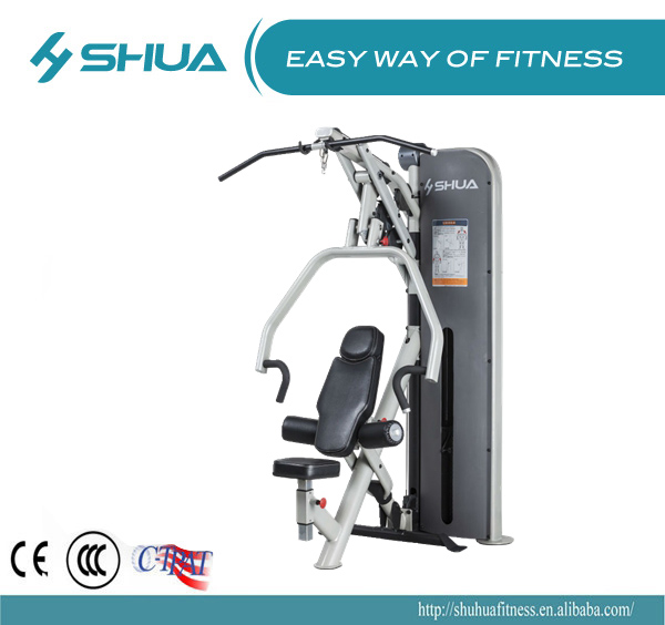 Chest Press/Shoulder press press machine SH-7004