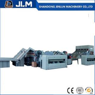 4/8 Feet Automatic Plywood Production Line