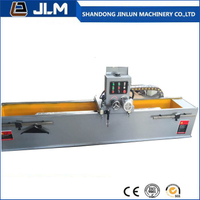Electromagnetic Linear Knife Grinder