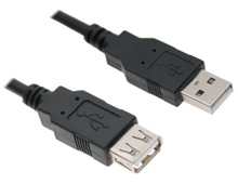 USB Extension Cable Style No. UC-002