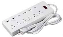 High Quality USB Power Strip