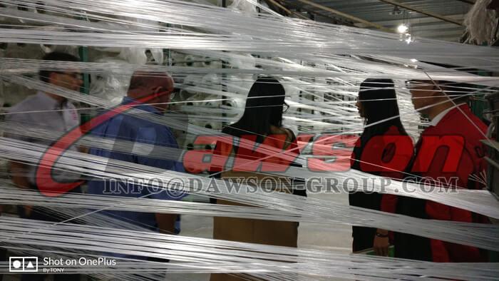 CORREAS DE ESLINGAS CORREAS REDONDAS CORREAS DE TRINQUETES FABRICANTE DE FÁBRICA DE CHINA -DAWSON GROUP LTD