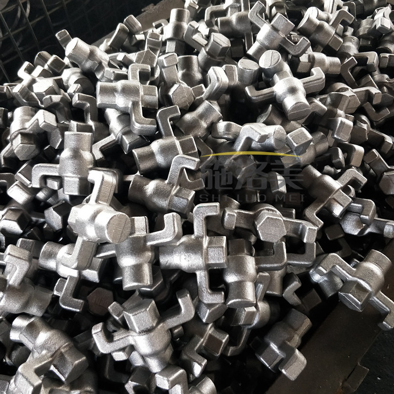 Forged Swivel Nut/Combination Nut