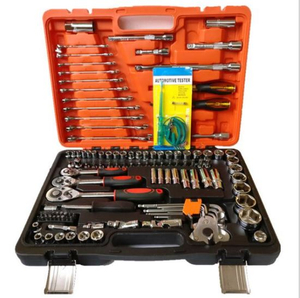 Factory Outlets 121 Sets of Auto Repair Tools Socket Set