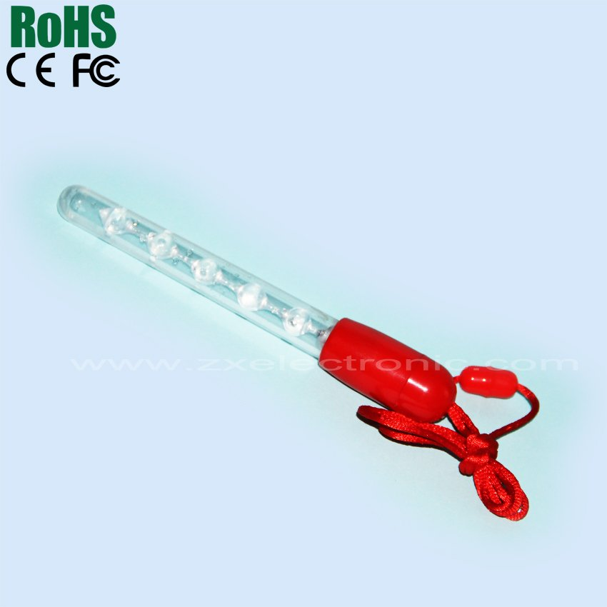 Colorful led flash stick
