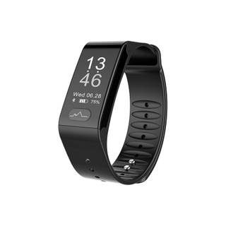 smart watch with blood pressure and heart rate ,best health tracker ECG+PPG smart band
