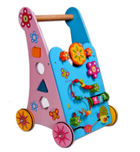 wooden Activity walkers