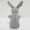 Hot Sale Plush Animal Hand Puppets Rabbit