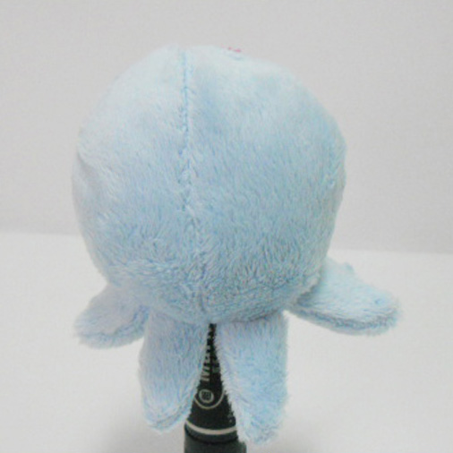 Plush Stuffed Toy Octopus Finger Puppet for Kids