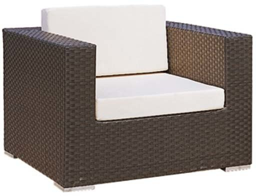 Garden Patio Wicker / Rattan Sofa Set - Outdoor Furniture (GS155-M)