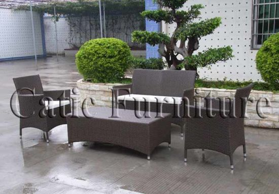 Garden Sofa Sets (GS189)