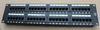 CAT6A FTP 48 Ports UTP/FTP Patch Panel