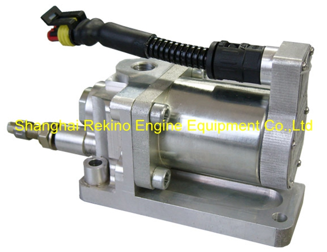 Fortrust A02A-W Electric Eletromagnetic actuator