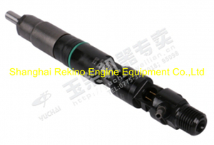 D5H00-1112100-011 Yuchai common rail fuel injector