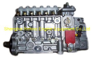 6735-71-1450 Komatsu fuel injection pump for 6D102 PC200-6