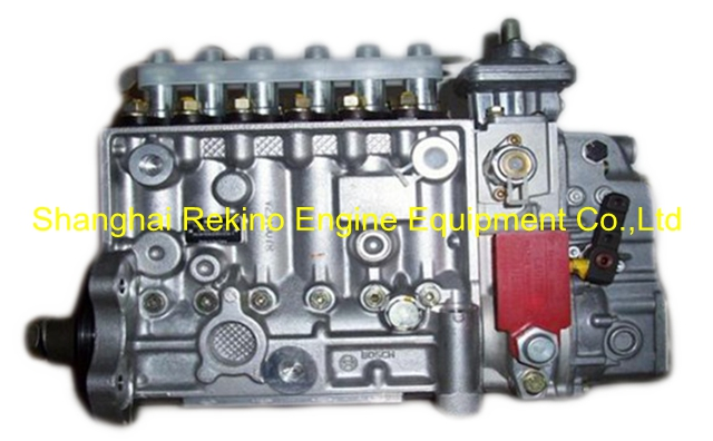6731-71-1480 ZEXEL Komatsu fuel injection pump for PC220LC-6