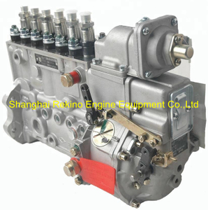 3976375 6P192 6P192-120-1100 Weifu fuel injection pump for Cummins 6CT8.3