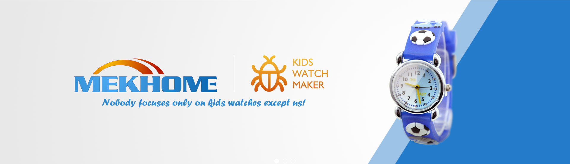 Kids watches wholesale