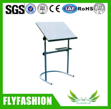 High Quality School Drafting Drawing Table (SF-16B)