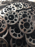Cheap Ringlock Scaffolding Part-- Round Ring