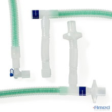 Disposable Anesthesia Breating Circuit---Coaxial Tube