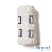 100% High-grade Cotton Crepe Bandage Medium 7.5cm