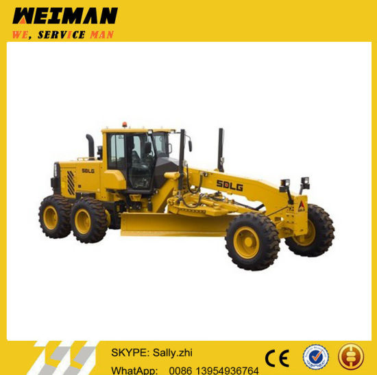 Brand New Grader Equipment G9165 Made by Volvo China Factory