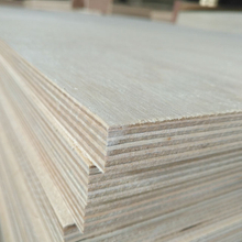 Birch Plywood Overall American Cabinet Flooring Plywood