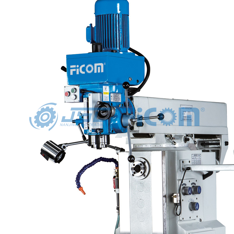 MH6332 Milling Machine