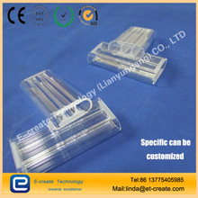UV Glass Filter Flow Tube/laser cavity tube