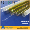 30*26*1300mm Pecvd Quartz Glass Tube /Fused Silica Tube for Pecvd Tube Equipment