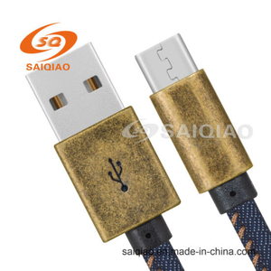 Good Quality Type-C3.0 Charging Data Cable for Huawei