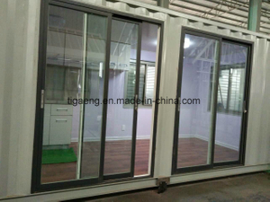 Expandable Container Office and Accommodation Modular Camp/House Container