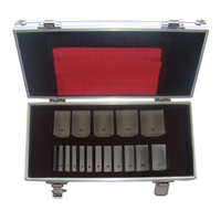 LS-16 China Ophthalmic Equipment Prism Set