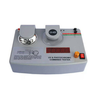 CP-18C UV Photochromic Lens Tester